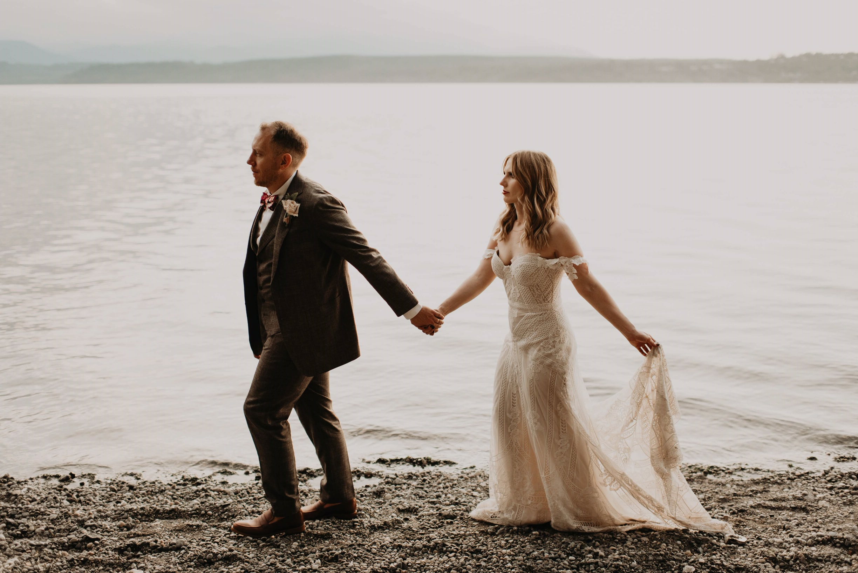 Ashley + Peter Wedding - Kitsap Memorial State Park - Kamra Fuller Photography-1024.jpg