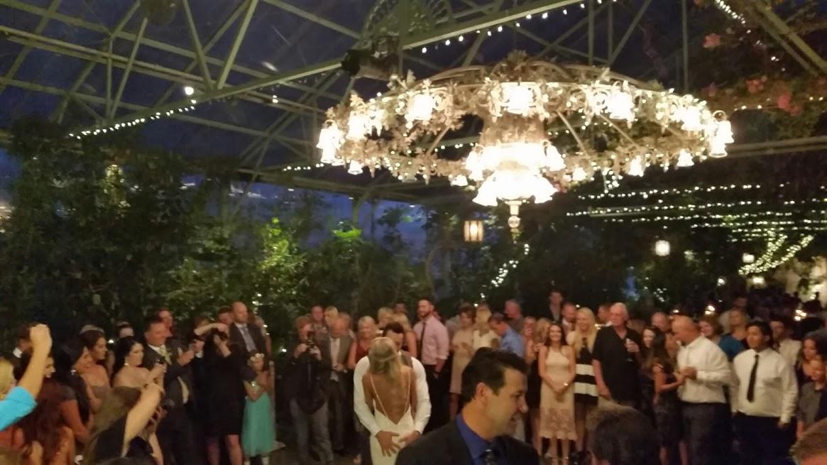 La Caille Pavilion