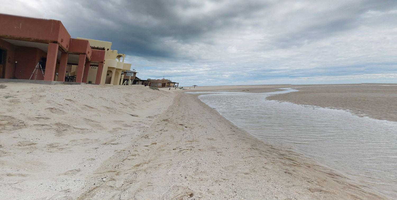 Bahia Santa Maria Baja California Norte