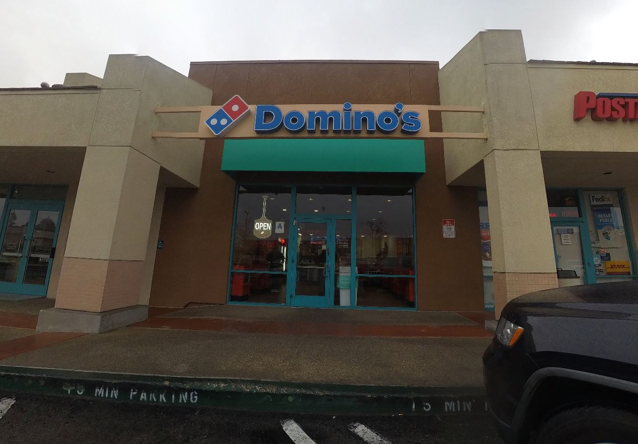 Domino's Pizza - Mira Mesa