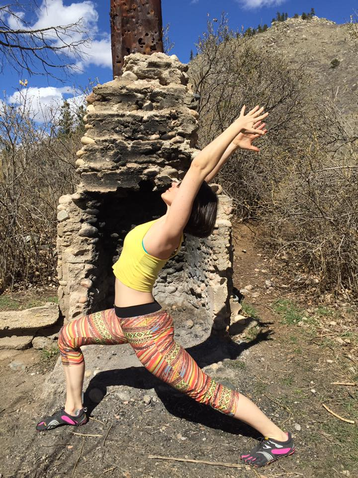 yoga classes fort collins
