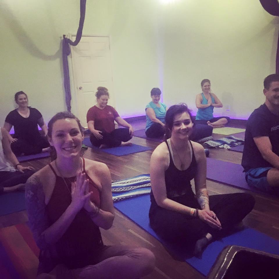 Fort Collins Yoga