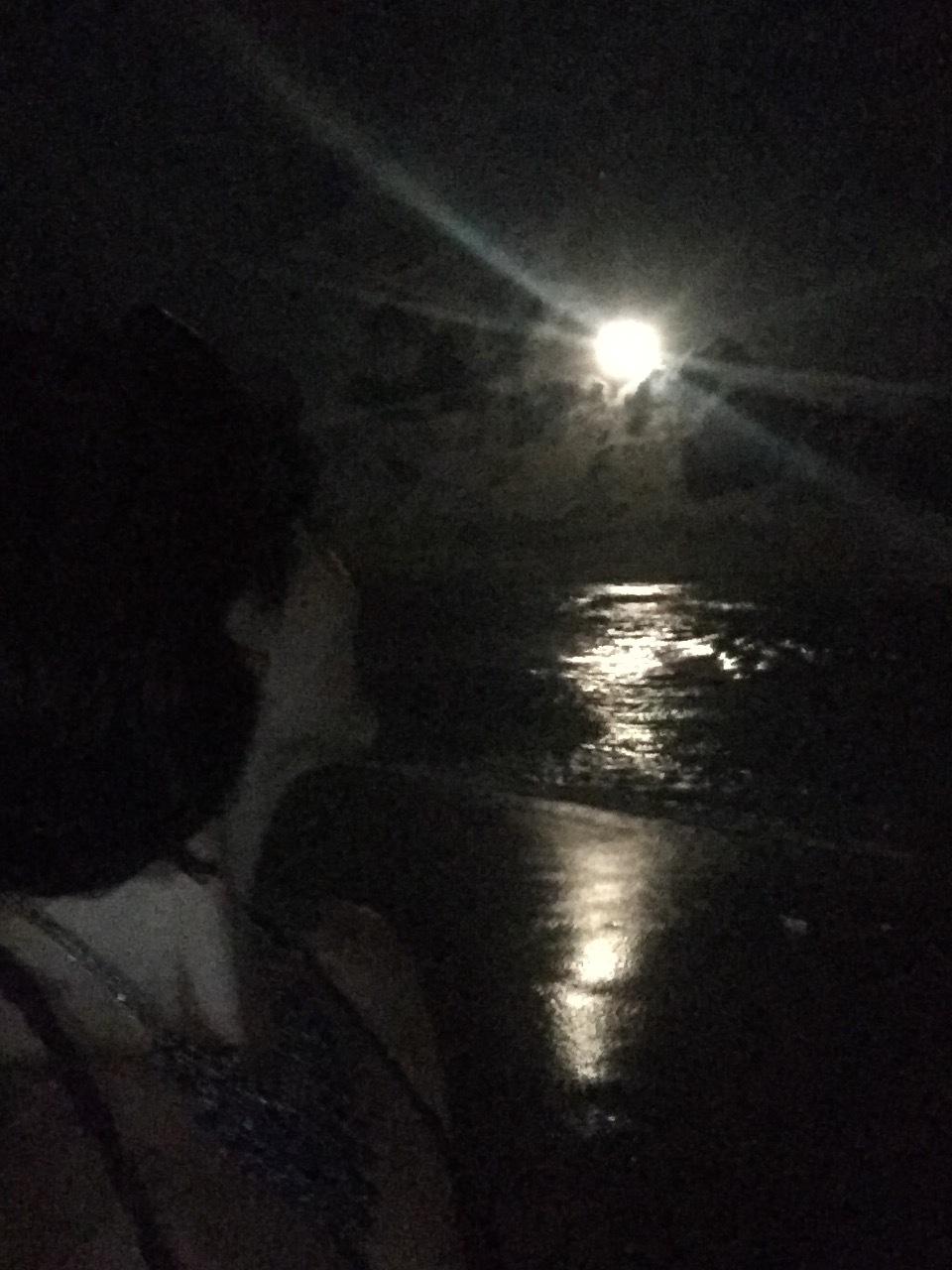 full moon 2018