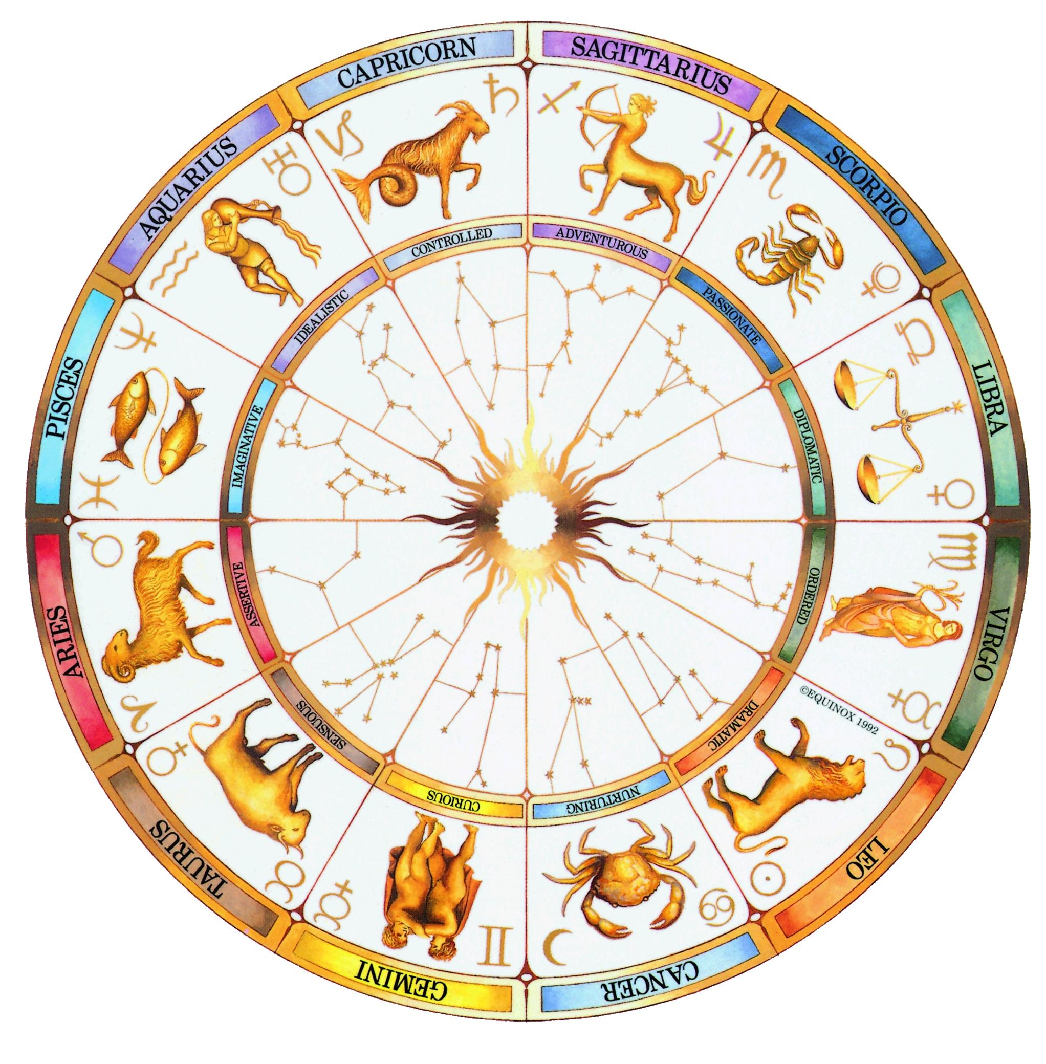 astrology new moon 2017