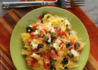 recipe for spaghetti squash