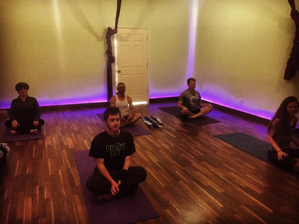 Yoga Classes Fort Collins
