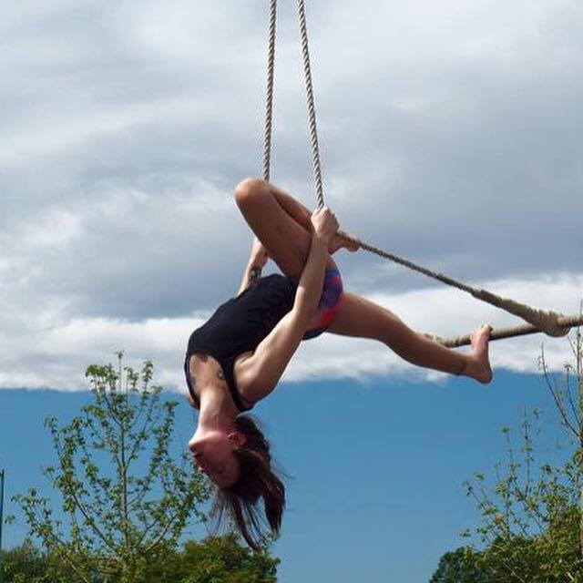 Trapeze Fort Collins