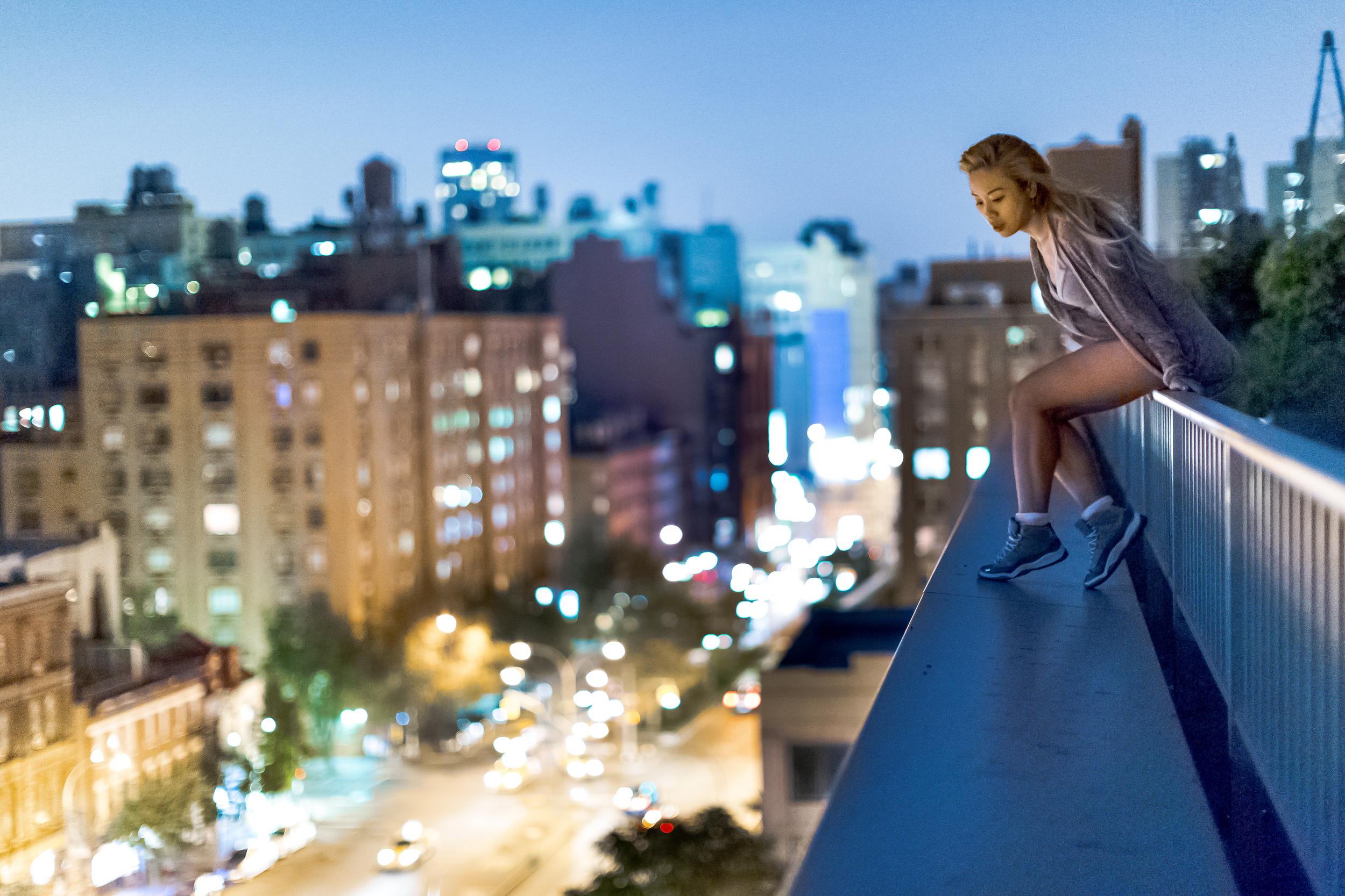 Christine Dao - New York City