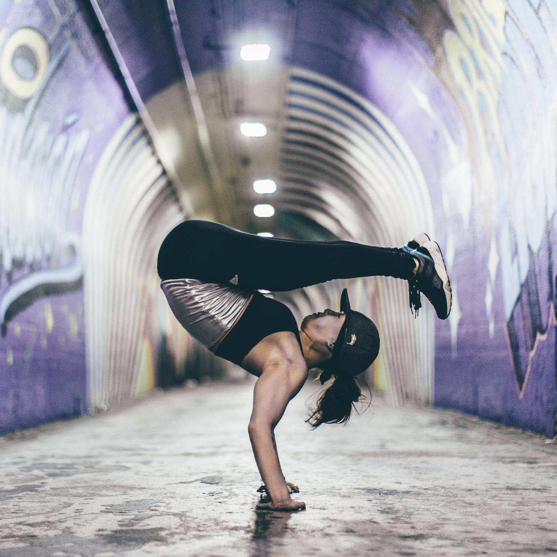 Haramichi Yoga Apparel - NYC
