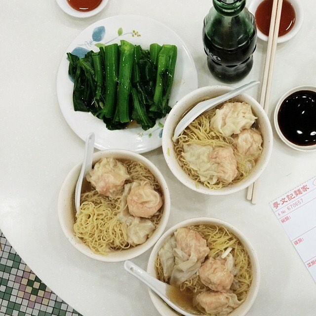 Photo by @hkfoodcrawlers.com