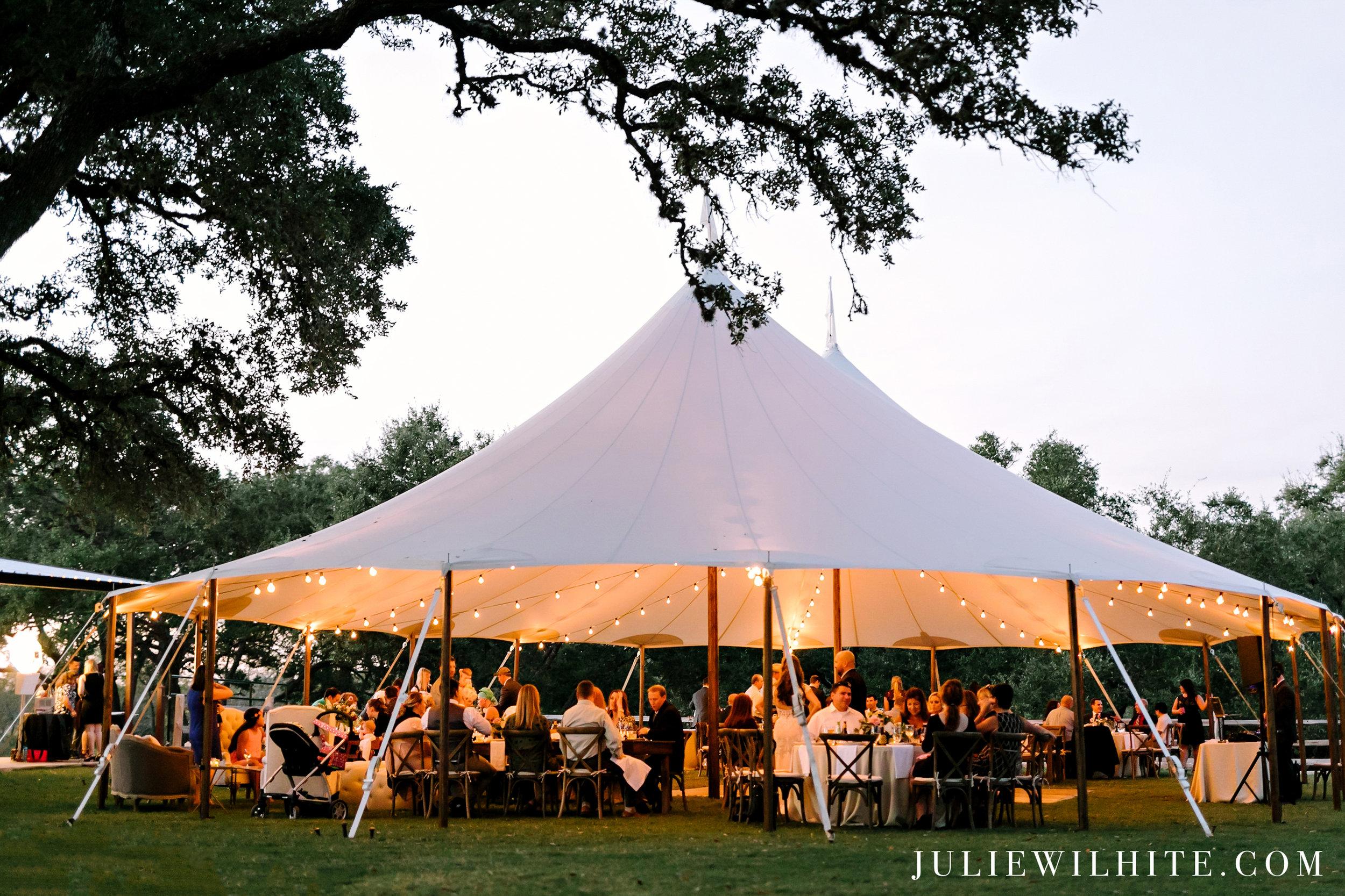 Austin Wedding Venue : Garden Grove Austin : Julie Wilhite Photography
