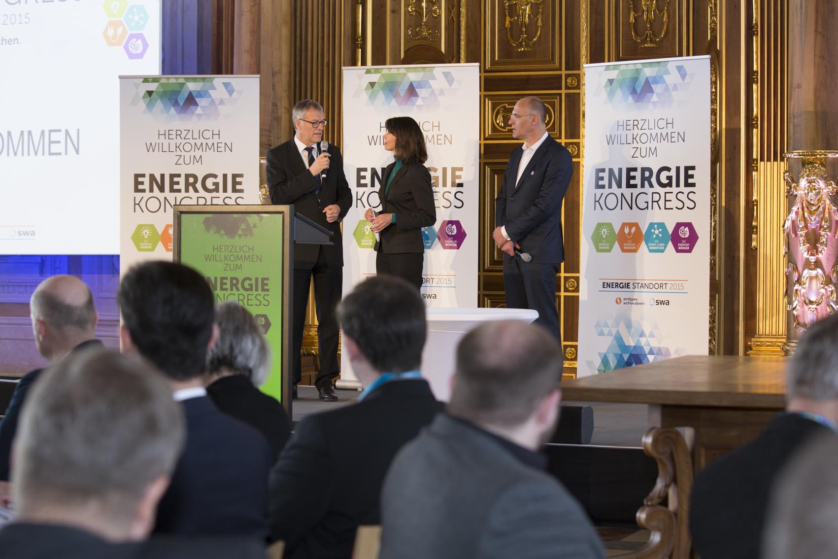 Energiekongress Event