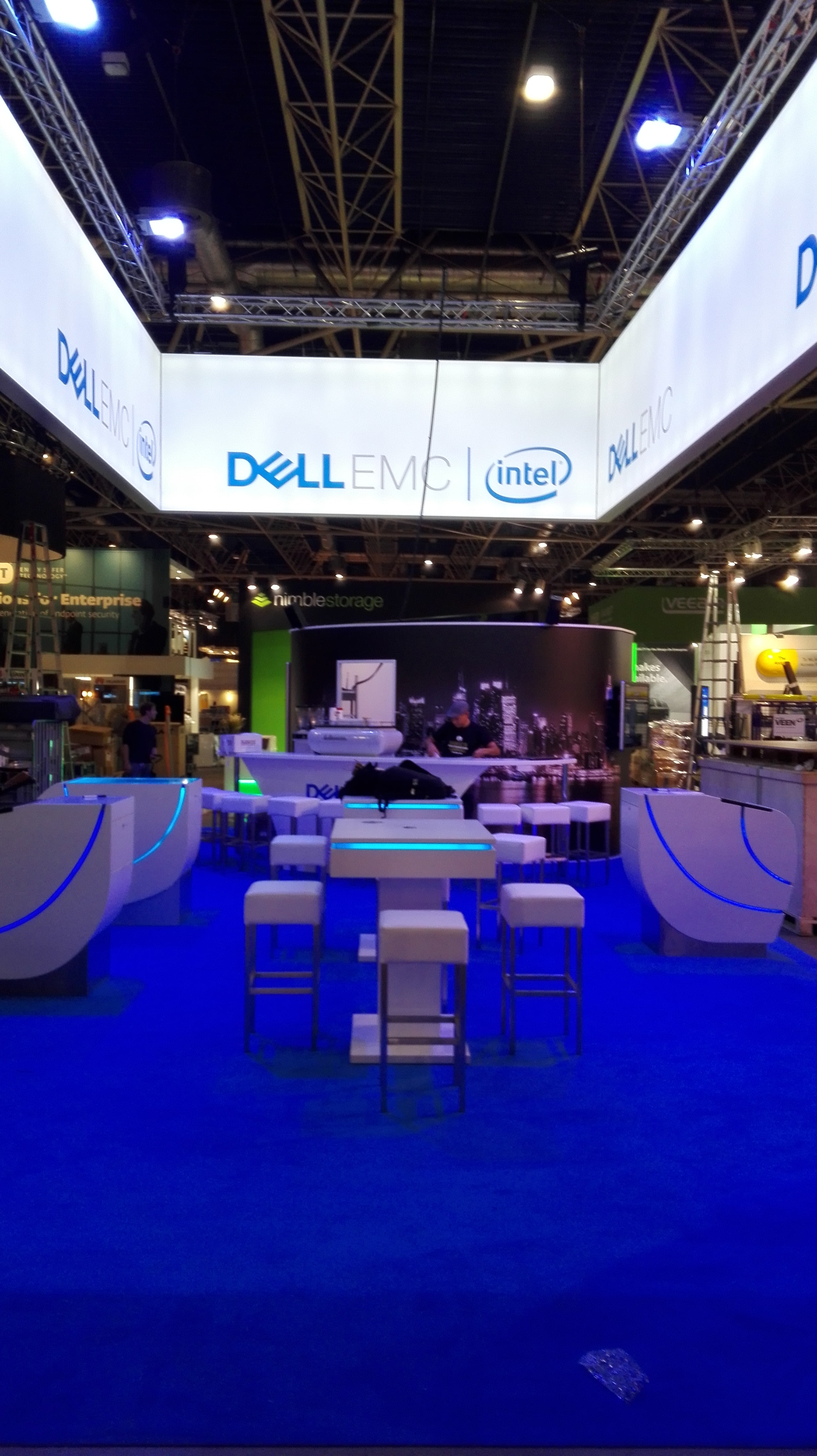 Storage Expo Dell Holland