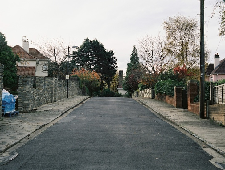 From the series   Suburb