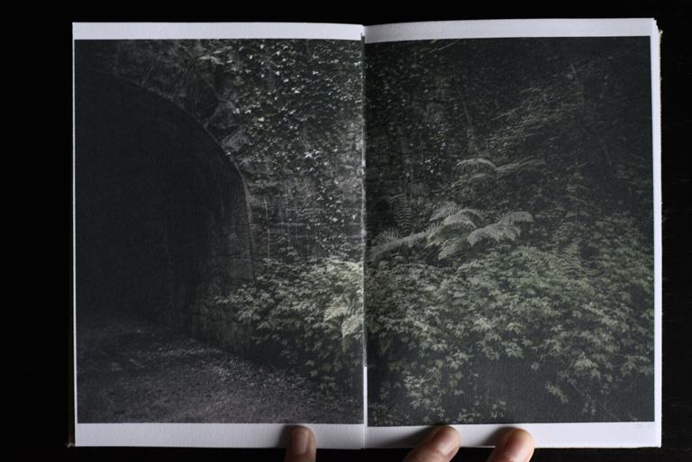 the Village   photobook