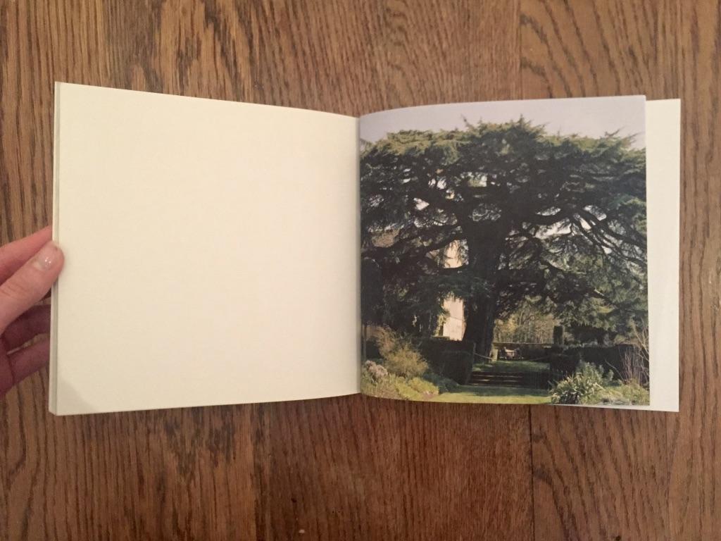 Clocks For Seeing  photobook