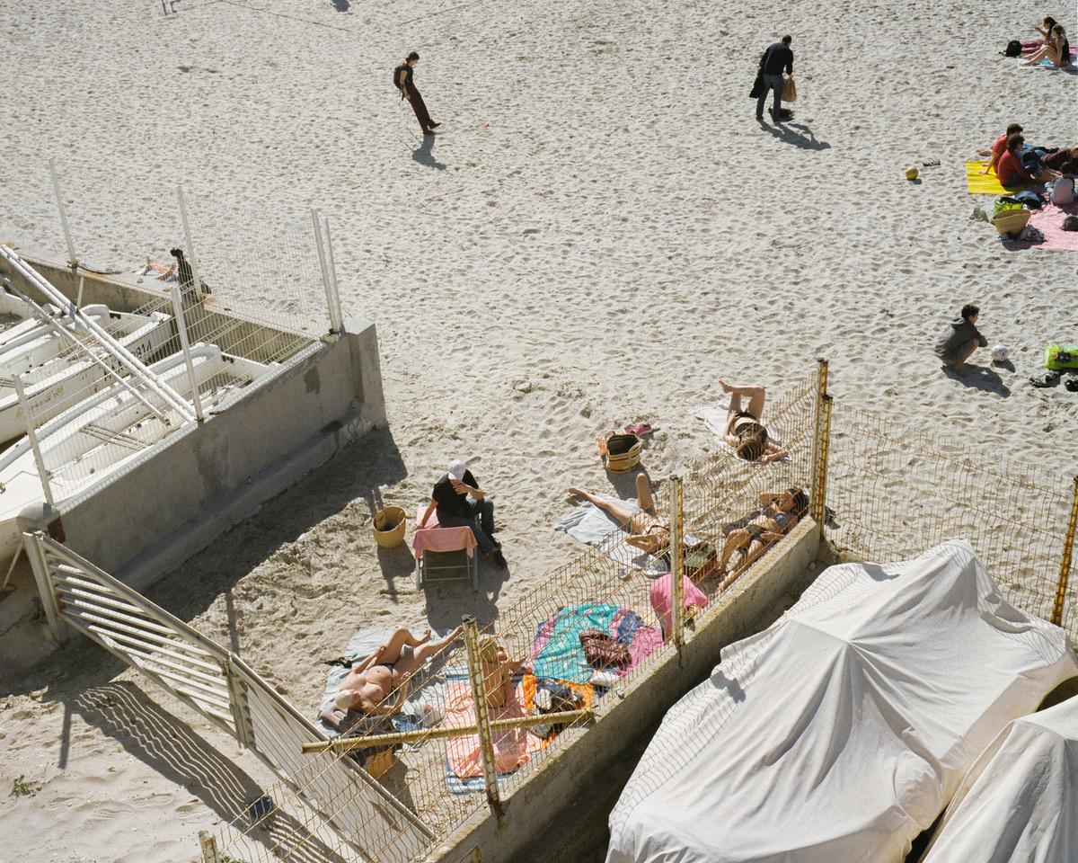 From the series  Sunbelt Française