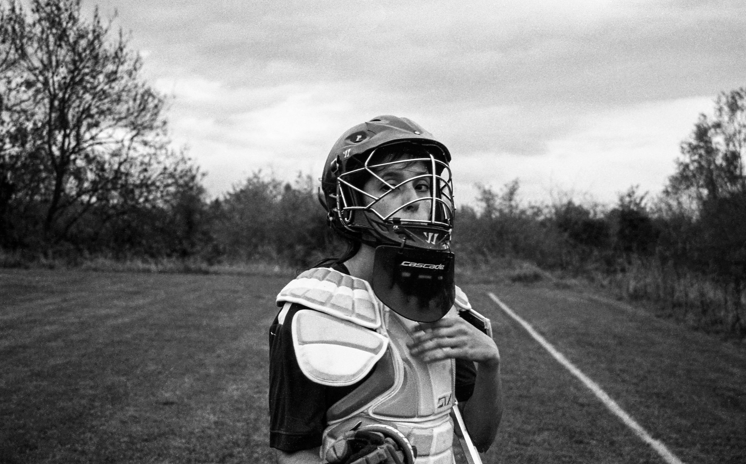 From the series  More Than Just a Sport