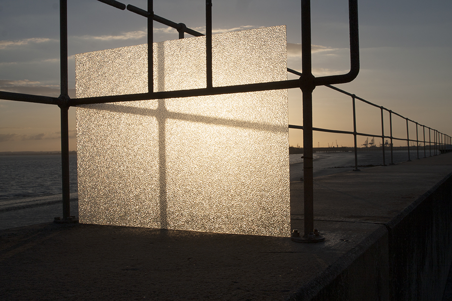 From the series  Lumen