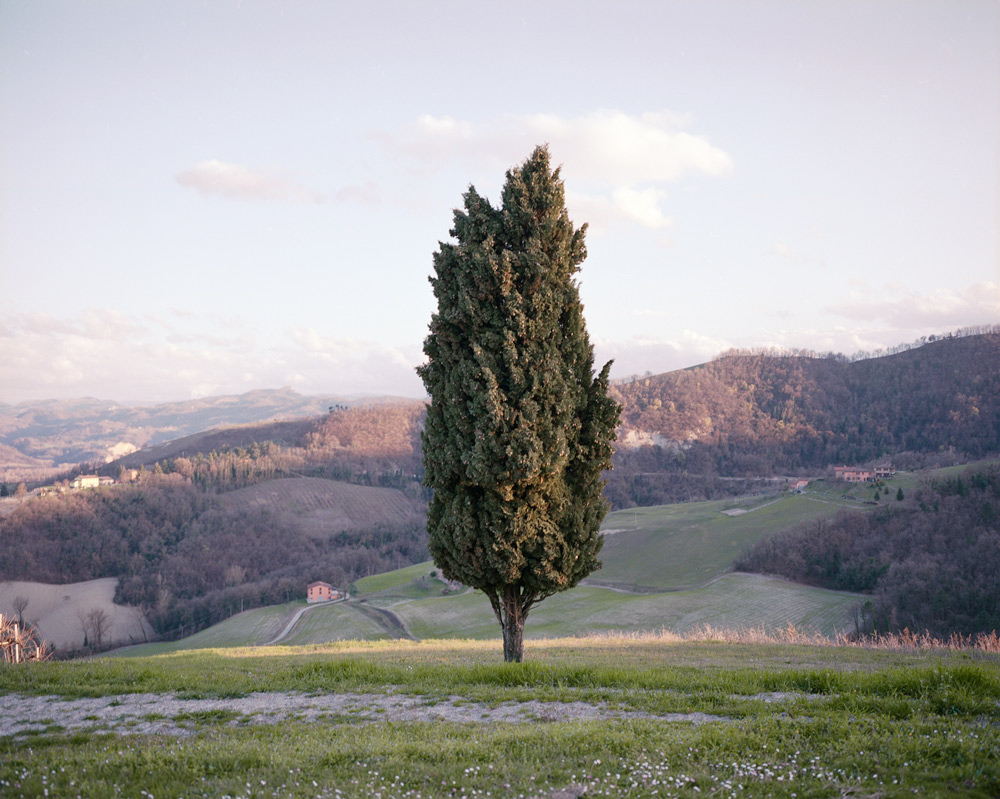 Images from the series  Val Paradiso