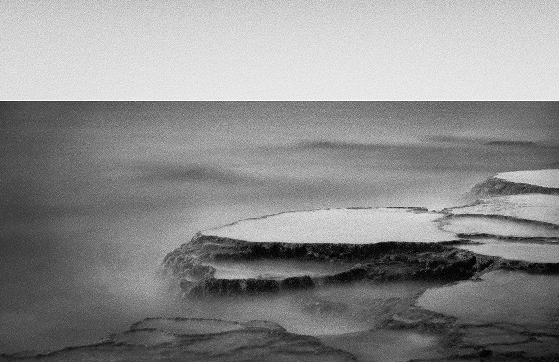 From the series  Tectonic
