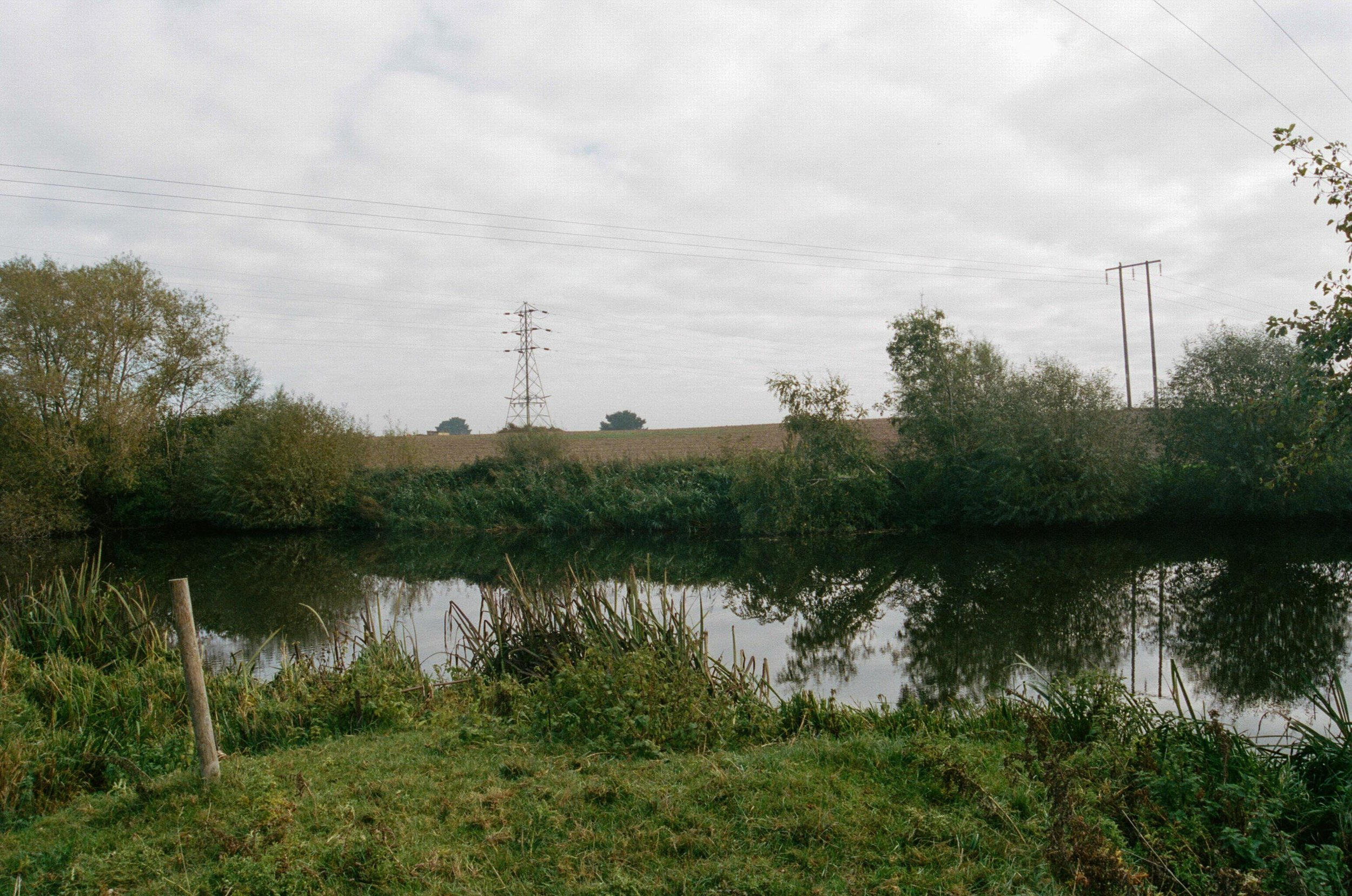 Image from the series  A46