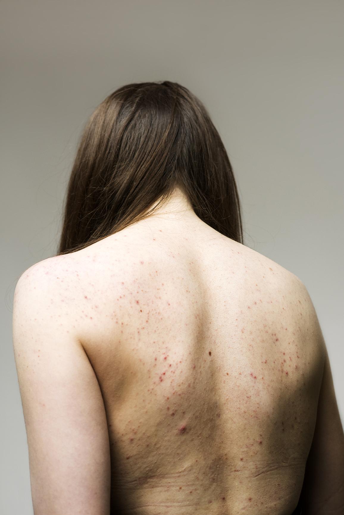 © Sophie Harris - Taylor, courtesy Francesca Maffeo Gallery