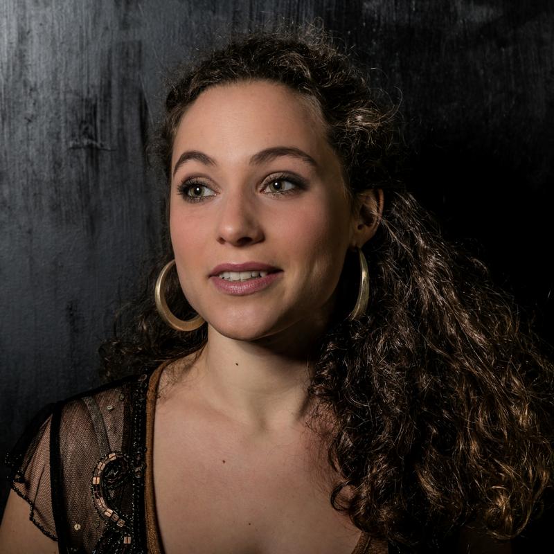 Bianca De Astis