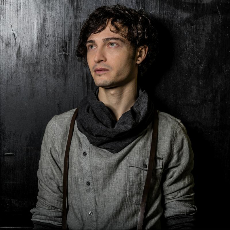 Gianluca Gabriele