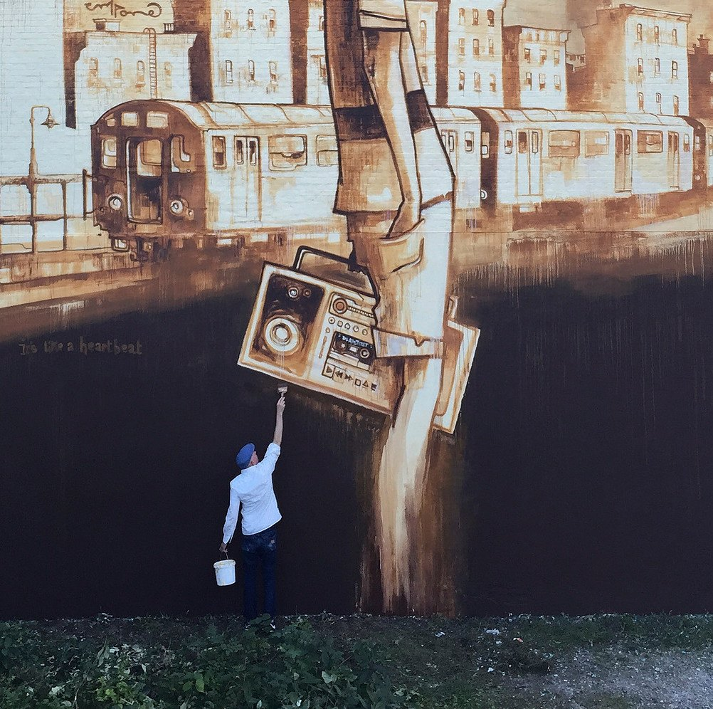 GAVL I HERNING - 2017