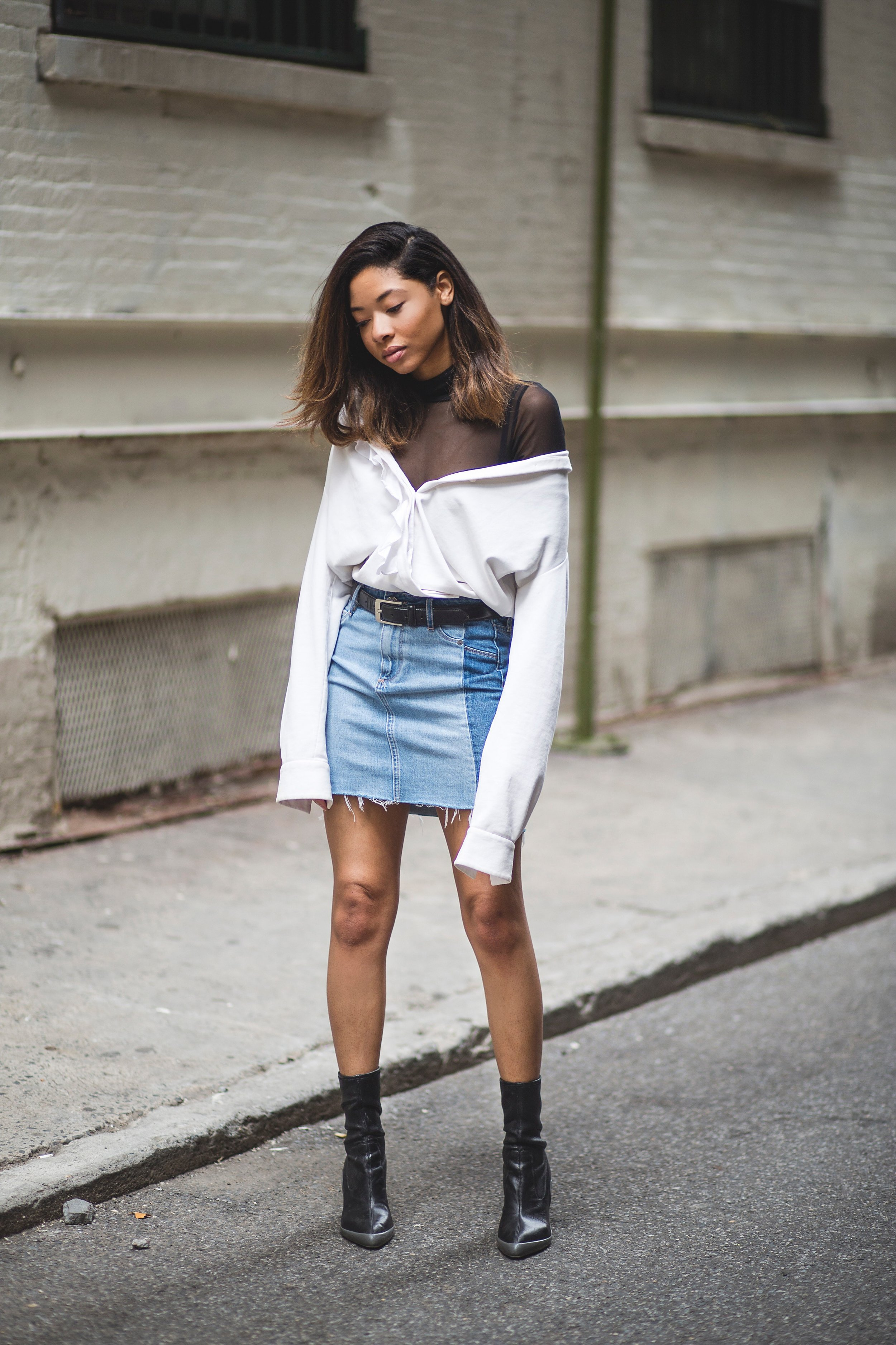 paige_adrian_denim_skirt
