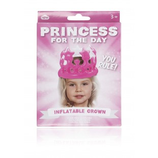 NPW Gifts - Princess for the Day Crown