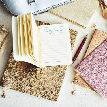 All that Glitters by Go Stationery