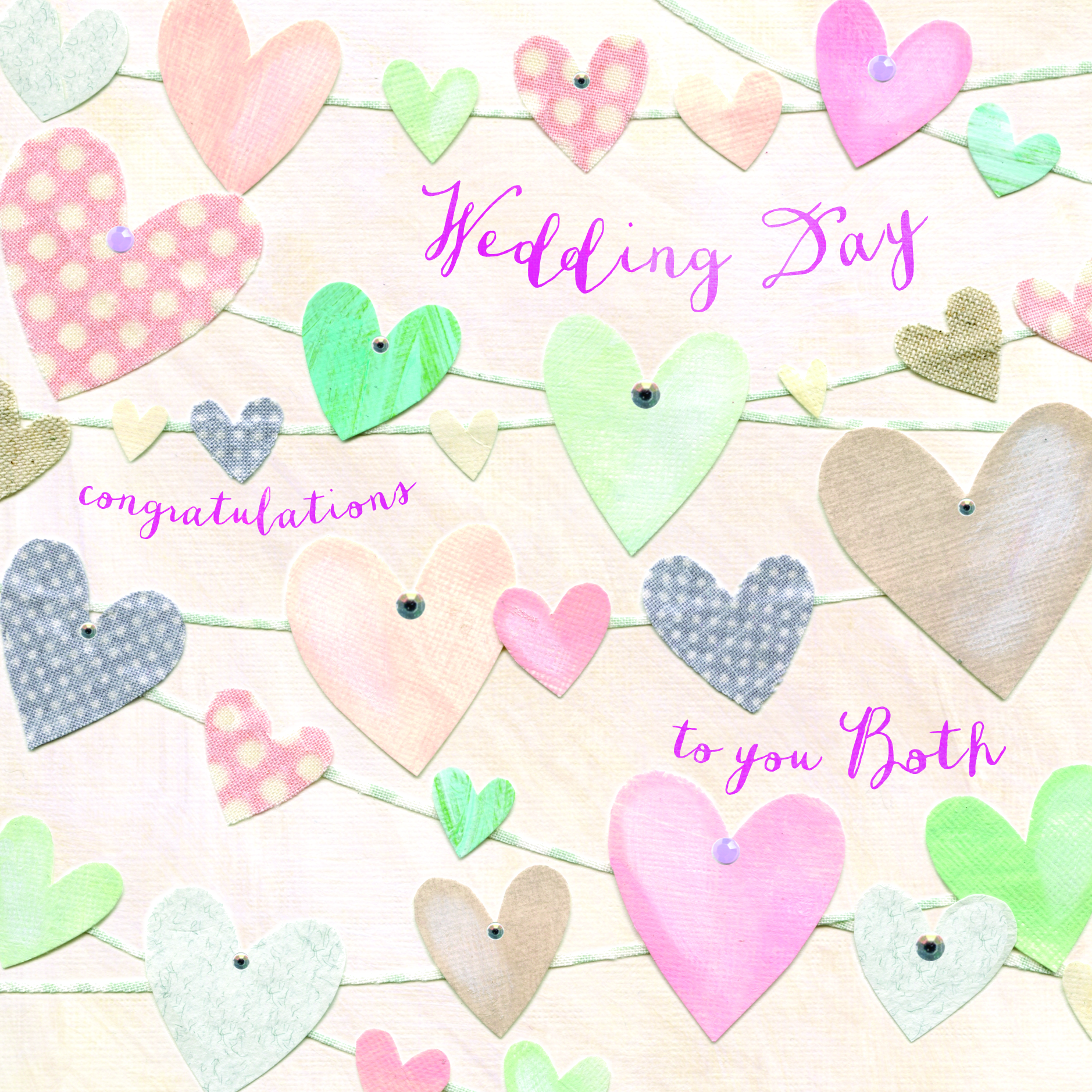 PIC 3 ADD12 WEDDING HEART BUNTING.JPG