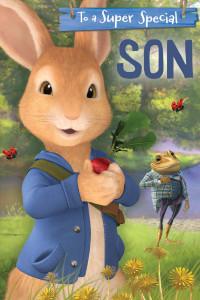 Peter Rabbit – UKG