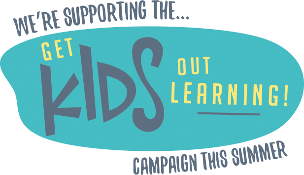 - We're proud to be listed on the Get Kids Out Learning website.This website pulls together all of the best educational venues across the UK and allows you to search for them by region to see all the information you need to plan a great day out!