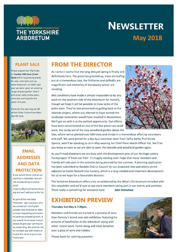Issue 9 - May 2018