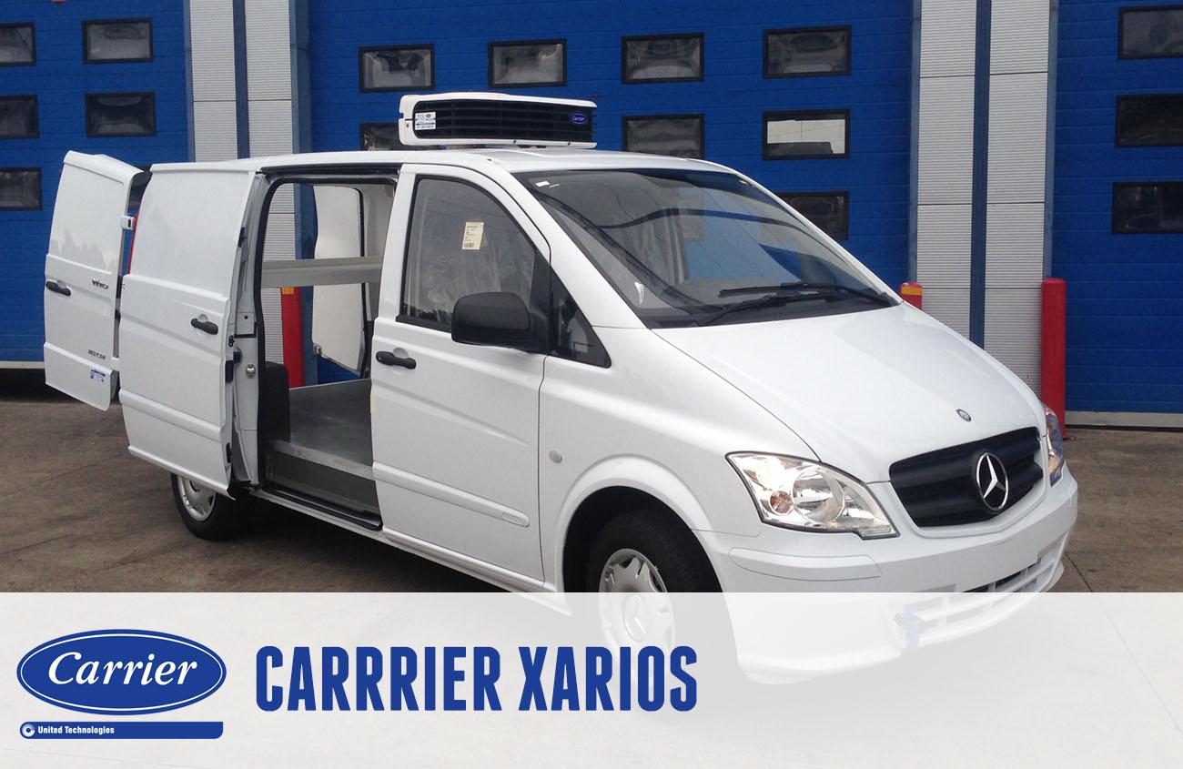 Copy of carrier xarios