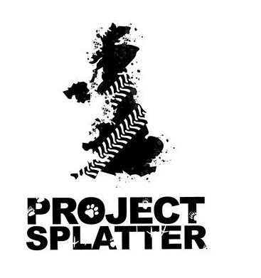 Inspiration:Project Splatter Collates data on UK wildlife roadkill reported by the public using social media.