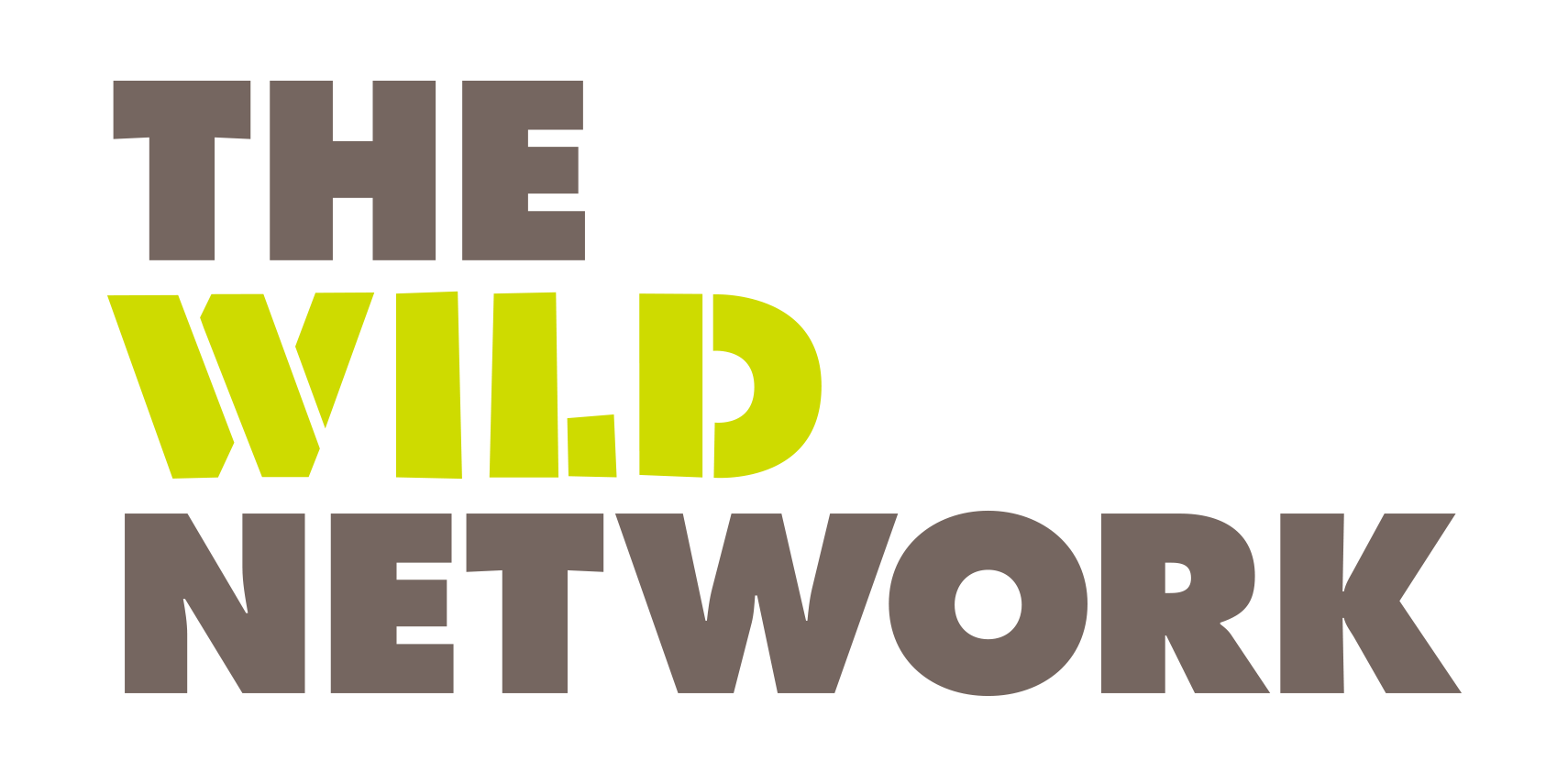Inspiration: The Wild Network. Deeper engagement in the issue using content, stories, curation and community - ideas and inspiration for kids and parents.