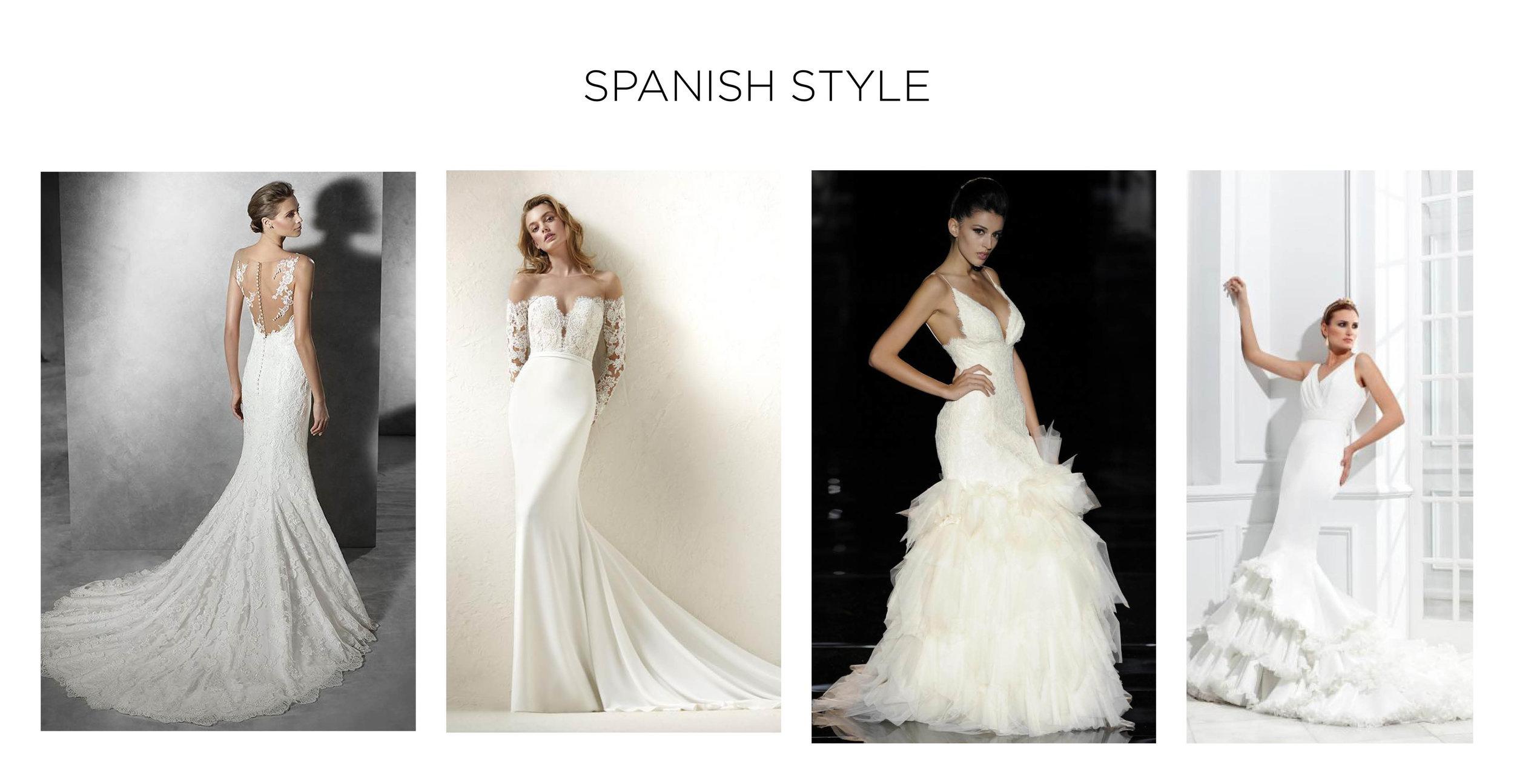 spanish flamenco wedding dress wedding majorca wedding planner wedding dress mallorca wedding dresses .jpg