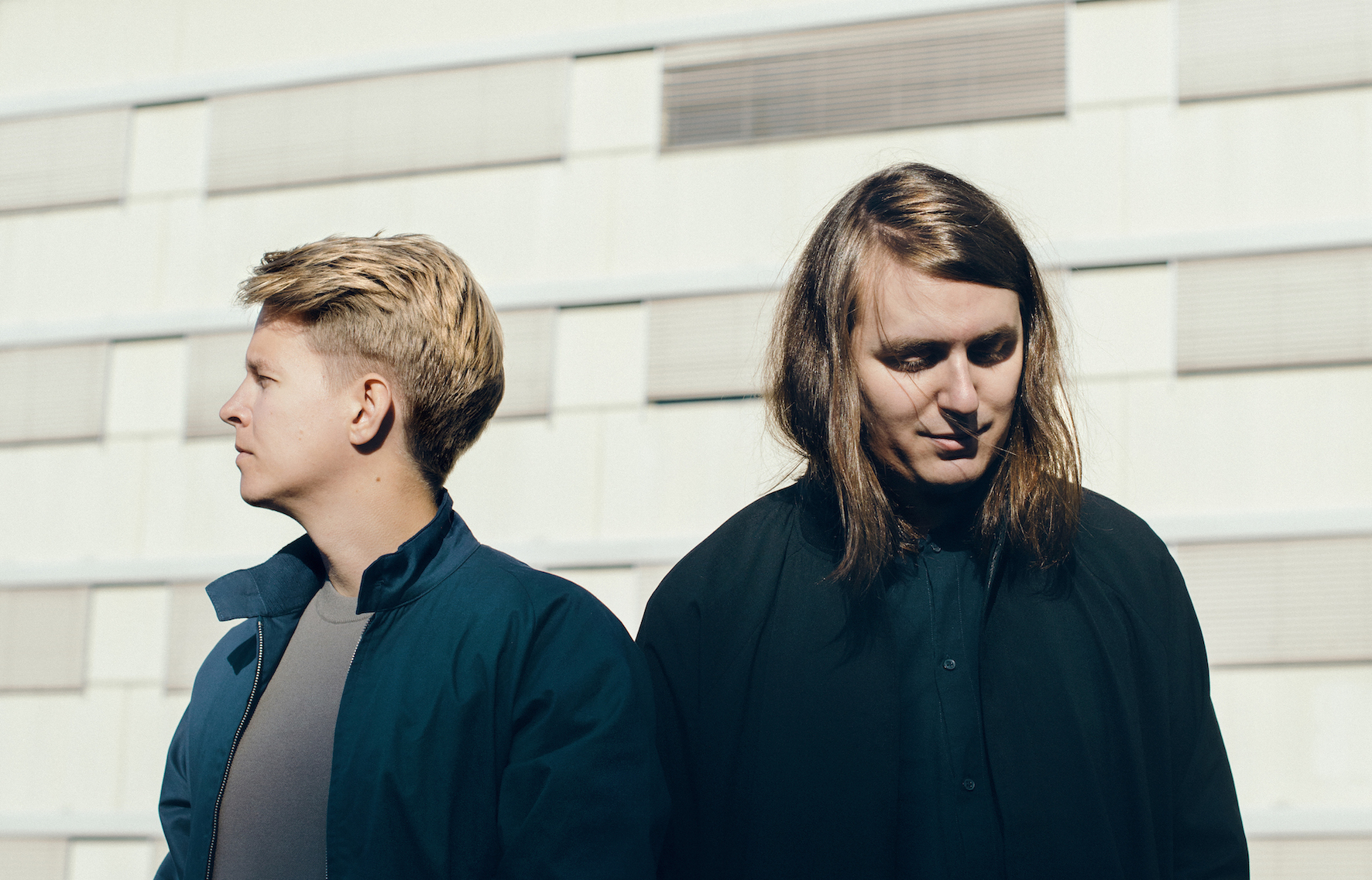 I spoke to one half of Norwegian electro duo Apothek about their festival plans and the reasons why Norway had suddenly started to produce a number of successful international acts