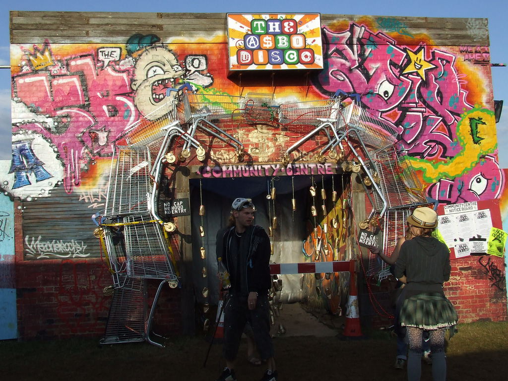 Boomtown Fair 2015 Review