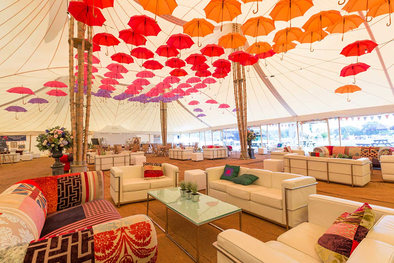 In conjunction with Square Mile, we compiled a list of the best VIP festival packages available.