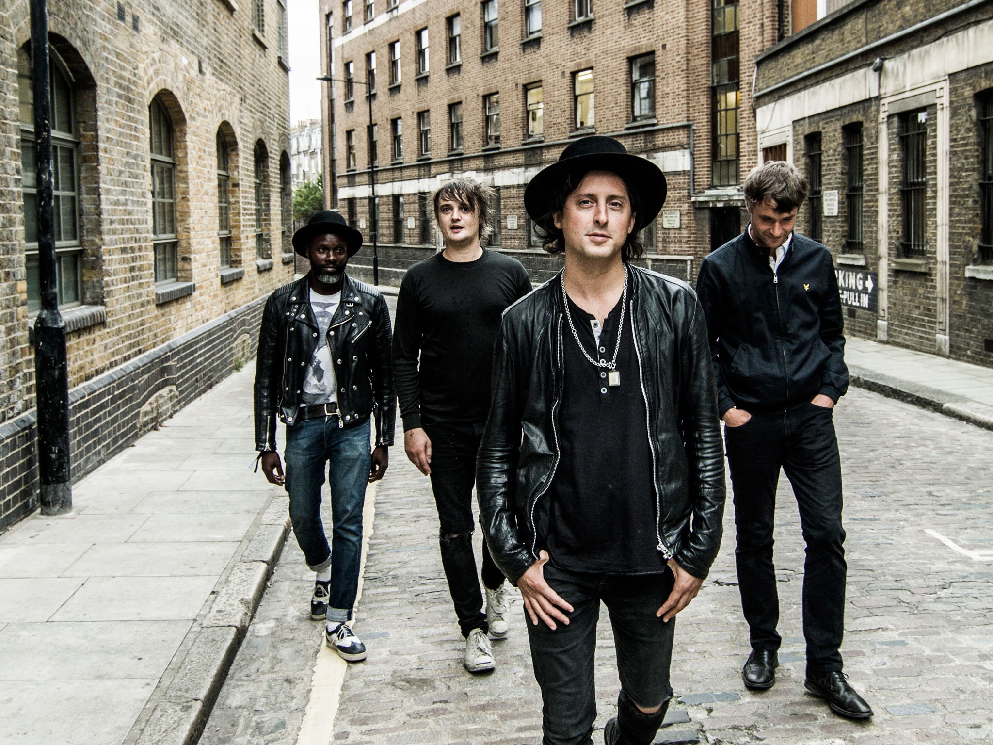 I wrote an in-depth review of The Libertines 3rd album in part because I am a huge Libertines fan, and in part because it had garnered a great deal of press attention in general.