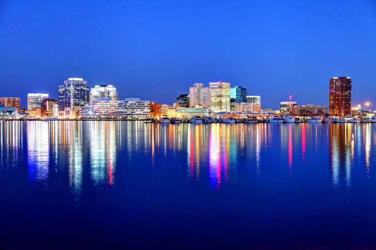 The Independent –  Norfolk, Virginia, declared best US City to Live In