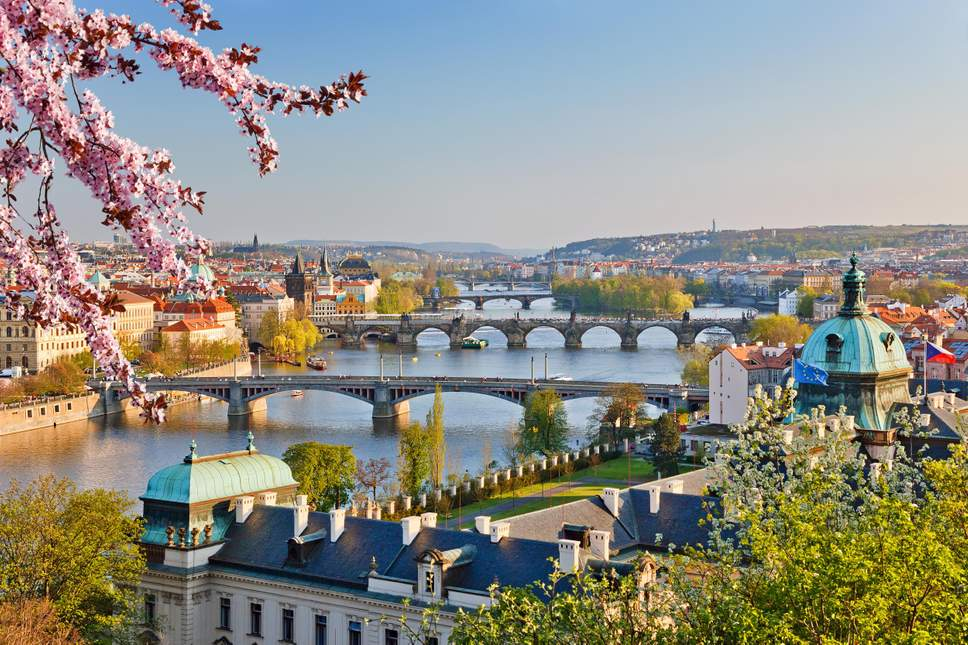 10 of the best hotels in Prague – The Independent