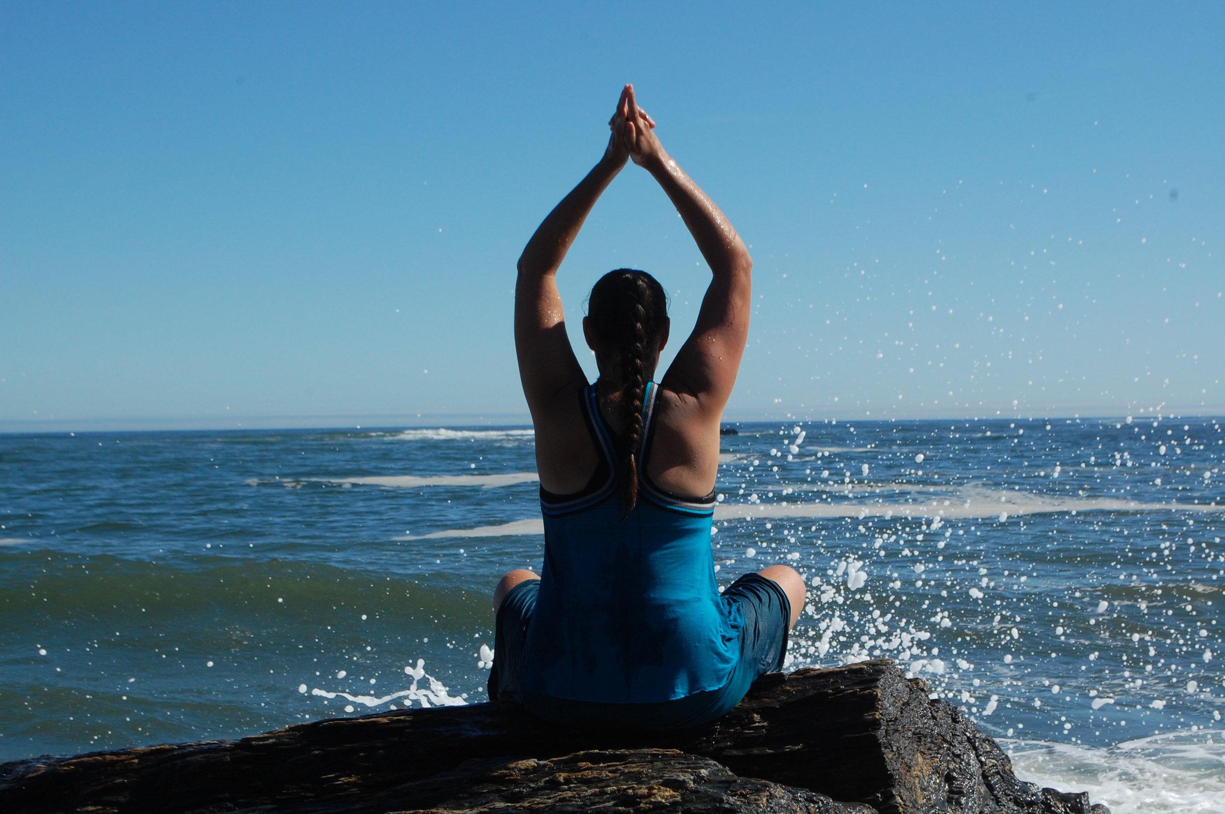 Find Your Inner Flow based on Your Inner Star