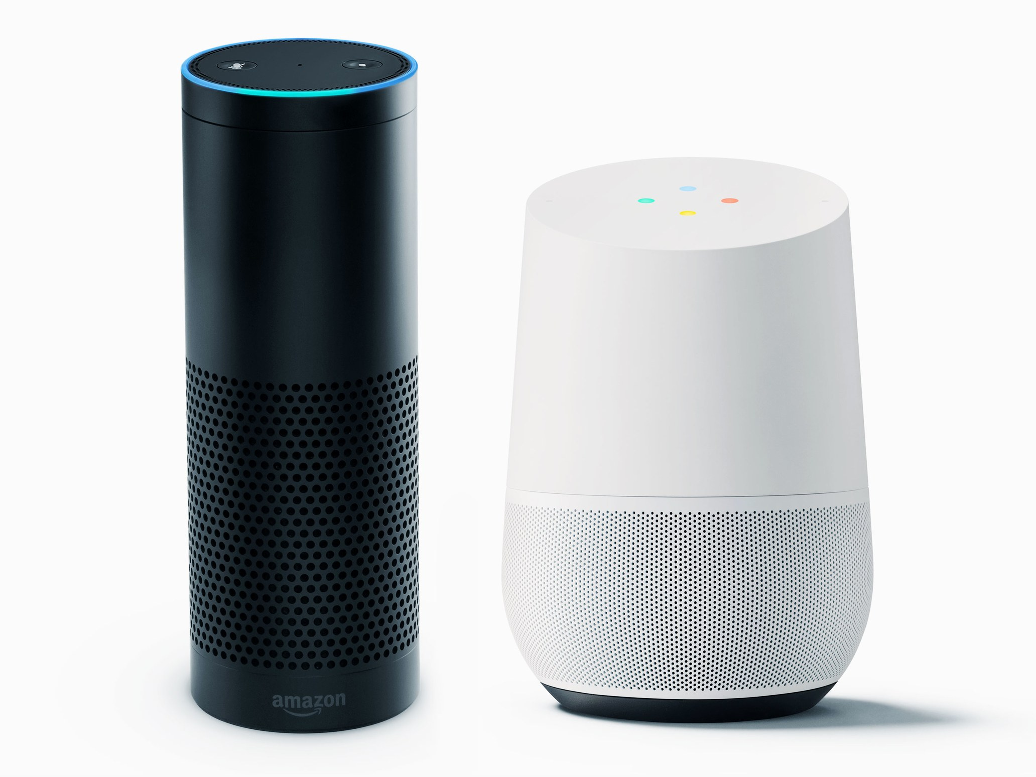 Amazon/Google
