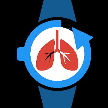 Logo of breathewell wear